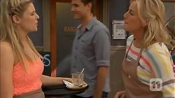 Amber Turner, Lauren Turner in Neighbours Episode 6906
