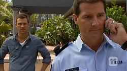 Mark Brennan, Matt Turner in Neighbours Episode 6906