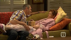 Karl Kennedy, Susan Kennedy in Neighbours Episode 6907