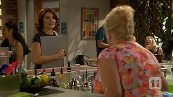Naomi Canning, Sheila Canning in Neighbours Episode 6908