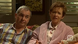 Karl Kennedy, Susan Kennedy in Neighbours Episode 6908