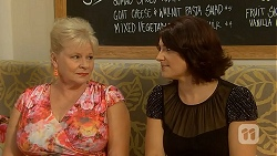 Sheila Canning, Naomi Canning in Neighbours Episode 6909