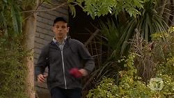 Lee Barnes in Neighbours Episode 6909