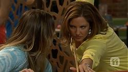 Sonya Rebecchi, Terese Willis in Neighbours Episode 6909