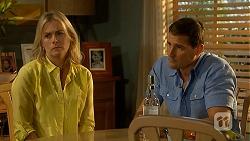 Lauren Turner, Matt Turner in Neighbours Episode 6910