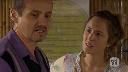 Toadie Rebecchi, Sonya Mitchell in Neighbours Episode 6910