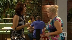 Naomi Canning, Sheila Canning in Neighbours Episode 6911