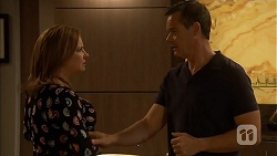 Terese Willis, Paul Robinson in Neighbours Episode 6911
