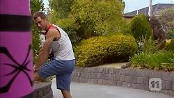 Mark Brennan in Neighbours Episode 6912