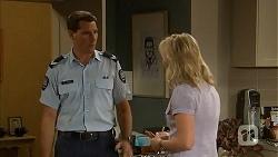 Matt Turner, Lauren Turner in Neighbours Episode 6912