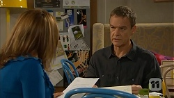 Terese Willis, Paul Robinson in Neighbours Episode 6912