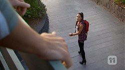Paige Novak in Neighbours Episode 6913