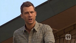 Mark Brennan in Neighbours Episode 6913