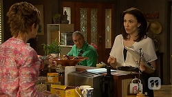 Susan Kennedy, Karl Kennedy, Libby Kennedy in Neighbours Episode 6913
