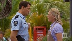 Matt Turner, Lauren Turner in Neighbours Episode 6913