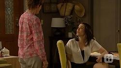 Susan Kennedy, Libby Kennedy in Neighbours Episode 6913