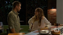 Mark Brennan, Sonya Rebecchi in Neighbours Episode 6913