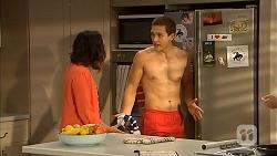 Imogen Willis, Josh Willis in Neighbours Episode 6914