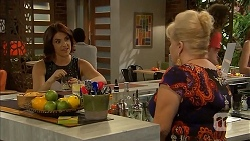 Naomi Canning, Sheila Canning in Neighbours Episode 6914