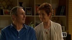 Karl Kennedy, Susan Kennedy in Neighbours Episode 6914