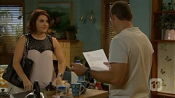 Naomi Canning, Toadie Rebecchi in Neighbours Episode 6915