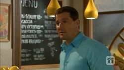 Matt Turner in Neighbours Episode 6916