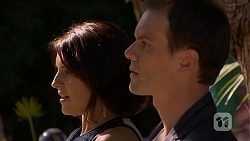 Naomi Canning, Josh Willis in Neighbours Episode 6916