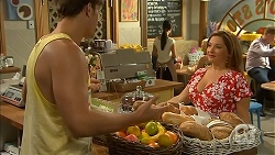 Kyle Canning, Terese Willis in Neighbours Episode 6916