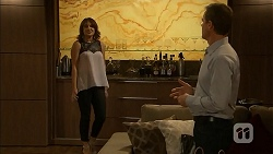 Naomi Canning, Paul Robinson in Neighbours Episode 6916