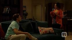 Ethan Smith, Imogen Willis in Neighbours Episode 6916