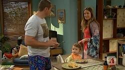 Toadie Rebecchi, Nell Rebecchi, Sonya Mitchell in Neighbours Episode 6917