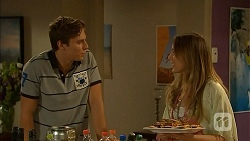 Ethan Smith, Sonya Rebecchi in Neighbours Episode 6917