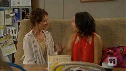 Susan Kennedy, Imogen Willis in Neighbours Episode 6918