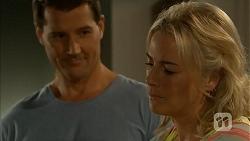 Matt Turner, Lauren Turner in Neighbours Episode 6918