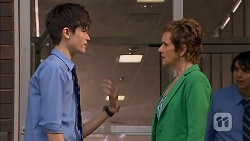 Bailey Turner, Susan Kennedy in Neighbours Episode 6918