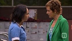 Imogen Willis, Susan Kennedy in Neighbours Episode 6918