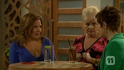 Terese Willis, Sheila Canning, Susan Kennedy in Neighbours Episode 6919