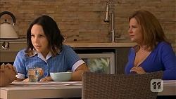 Imogen Willis, Terese Willis in Neighbours Episode 6919