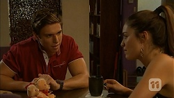 Ethan Smith, Paige Novak in Neighbours Episode 6919