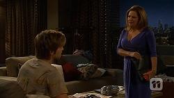 Daniel Robinson, Terese Willis in Neighbours Episode 6920