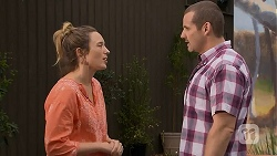 Sonya Rebecchi, Toadie Rebecchi in Neighbours Episode 6920