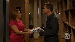 Terese Willis, Paul Robinson in Neighbours Episode 6920