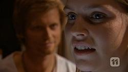 Daniel Robinson, Amber Turner in Neighbours Episode 6920