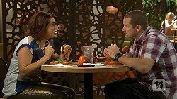 Naomi Canning, Toadie Rebecchi in Neighbours Episode 6920