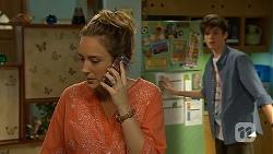 Sonya Rebecchi, Bailey Turner in Neighbours Episode 6920