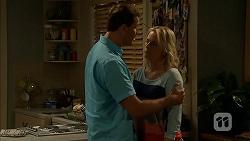 Matt Turner, Lauren Turner in Neighbours Episode 6922