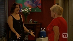 Naomi Canning, Sheila Canning in Neighbours Episode 6922