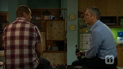 Toadie Rebecchi, Karl Kennedy in Neighbours Episode 6922