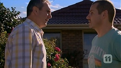 Karl Kennedy, Toadie Rebecchi in Neighbours Episode 6922
