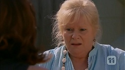 Naomi Canning, Sheila Canning in Neighbours Episode 6923